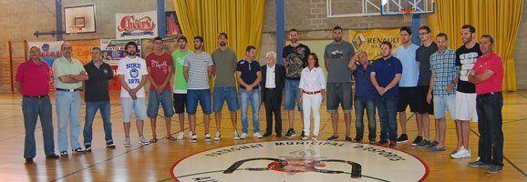 La Selección Balear profesional de baloncesto inicia mañana el Desafío Balear