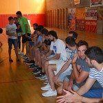 Selección Balear de Baloncesto