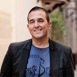 Jovi Lozano presenta el seu llibre, titulat Últimes existències