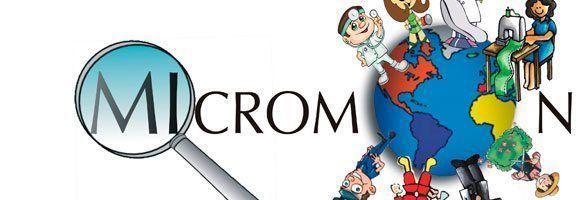 Micromón, la forma de conèixer les professions dels adults de forma divertida, a Sant Lluís.