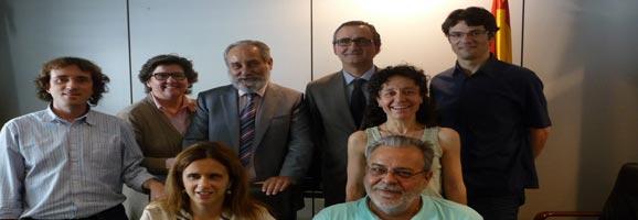 II Edición de los SOLIDARIOS ONCE Illes Balears