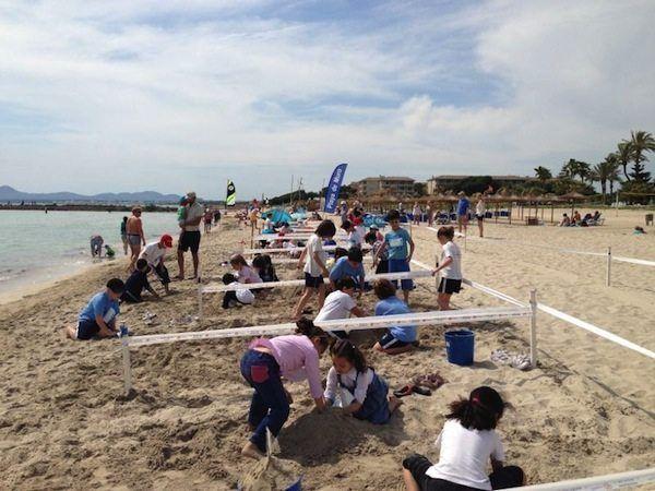 Playa Muro