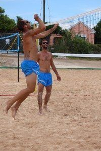 Ramon y Pepe Olivar