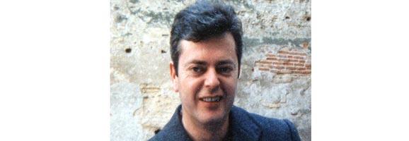 Àngel Mifsud Ciscar, lingüista i poeta, membre numerari de la secció de Llengua i Literatura de l'Institut Menorquí d'Estudis (IME).