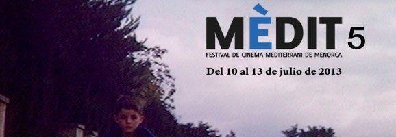 Cartell de presentació de Mèdit 5
