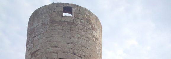El Molí Vell des Camí des Castell serà rehabilitat pel Consell Insular