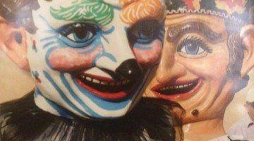 Programa de les festes de Sant Bartomeu a Ferreries