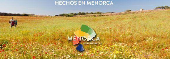 Parte del panfleto publicitario de Mibo y Pons Quintana.