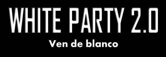 La White Party es celebrarà a Sant Lluís, al Pla de sa Creu, com l'any passat.