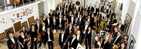 La Orquesta Sinfónica de Baleares no puede hacer frente a los recortes impuestos por el Govern Balear.