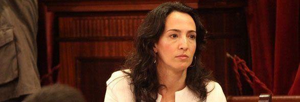 Lourdes Bosch ha explicado que el Hotel Rocamar no estaba en ruinas cuando se tasó.