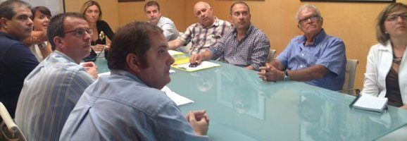 La Comisión de Gastronomía, consolida la creación del Club de Producto Gastronómico de Menorca.