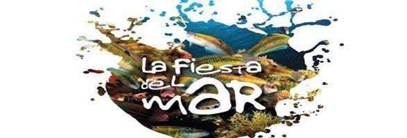 La Fiesta del Mar tiene como objetivo promover el interés y el respeto hacia el mar y la costa