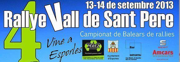 Campionat de Balears de Ral.lies
