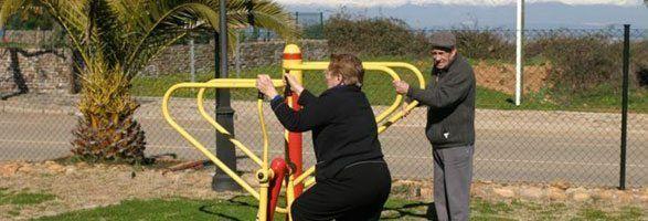 Les ajudes seran destinades a millorar l'activitat física de la gent gran i l'activitat física adaptada.