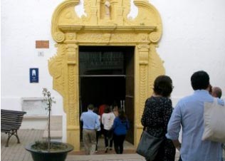 Centre de Cultura Sant Diego d'Alaior