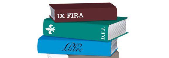 El Consell Insular de Menorca organitza la IX Fira del Llibre en Català els dies 8 i 9 de Novembre a Maó
