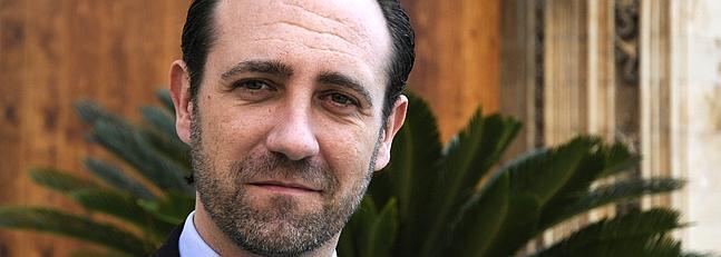 José Ramón Bauzá Díaz, presidente de las Islas Baleares.