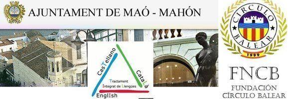 Conferencia en Mahón de Jorge Campos sobre el TIL