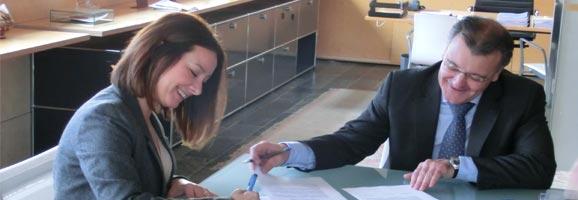 Marga Vidal, la nova consellera d'Ordenació Territori.