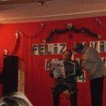 Festival Artístic-Musical pro-cavalcada de Reis 2013.