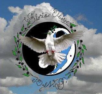 Logotipo de Gloria Olivae.