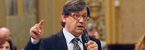 Portaveu adjunt del Partit Socialista de les Illes Balears.