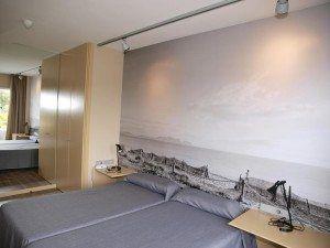 Reforma de habitaciones de hotel, de María Nicolau Planas