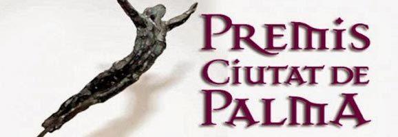 Premis Ciutat de Palma.