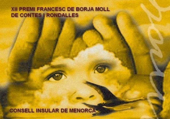 Cartell XII Premi Borja Moll
