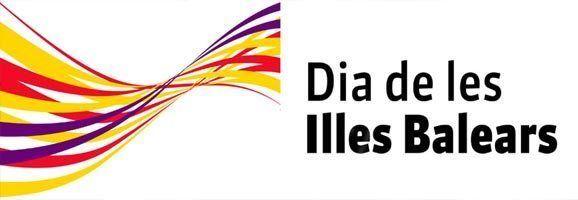 Cartel del Día de las Islas Baleares