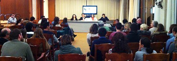 Estudiants Lliures de Balears denuncia que llevan un año reclamando libertad con el caso del TIL.