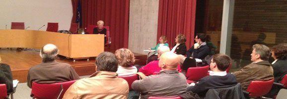 Exposició de la Comissió Assessora Candidatura Menorca Talaiòtica.