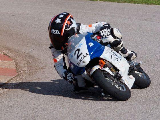Miquel Gamarra, ganador de la Promo Base 110.