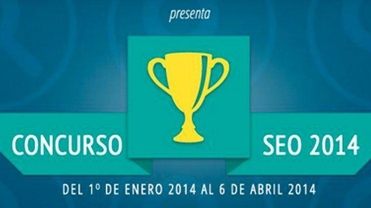 Concurso de SEO 2014