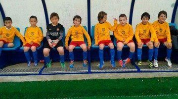 Selección FCB Illes Balears.