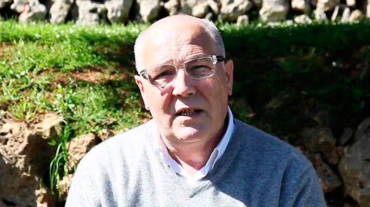 Guiem García Gasulla. Diputat Socialista.