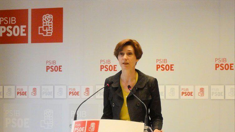 Isabel Oliver ha comentat les exitoses dades definitives de les primàries obertes.