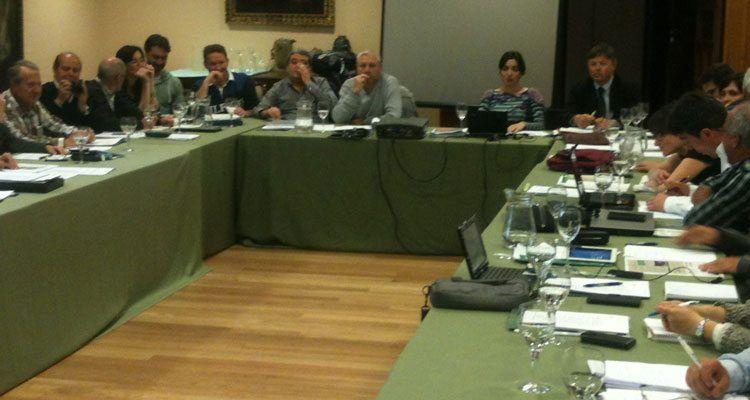 12a reunió del Consell de gestors de la Xarxa Espanyola de Reserves de la Biosfera