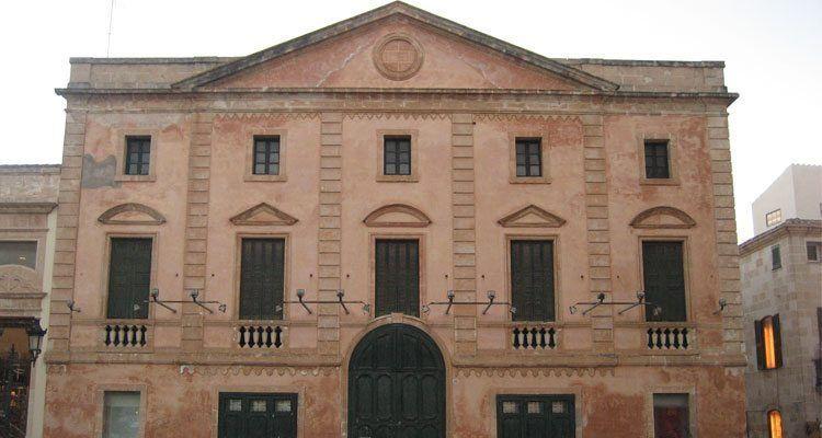 Teatre des Born de Ciutadella
