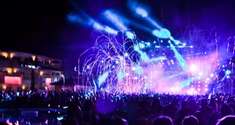 LOVIN'IBIZA FESTIVAL vuelve a triunfar y convierte a Ibiza en un referente mundial.
