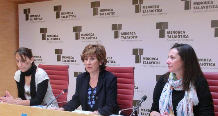 Presentació en roda de premsa del IX Congrés de la Societat Catalano Balear de Psicologia.