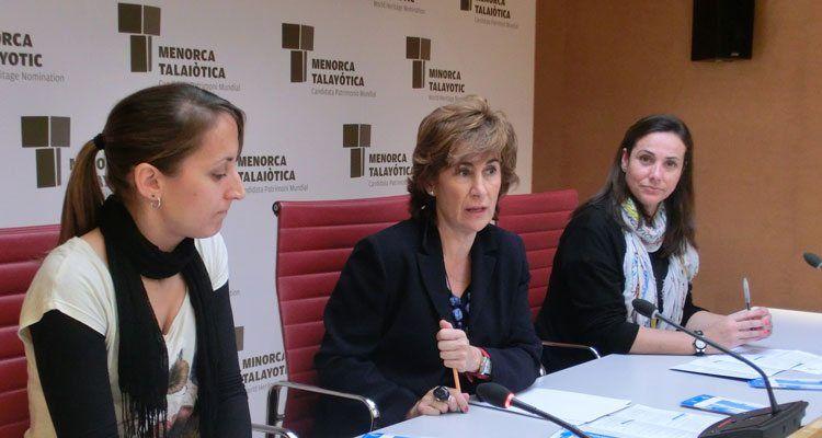 El IX Congrés de la Societat Catalano Balear de Psicologia, per primera vegada s'organitza a Menorca i que tindrà lloc els pròxims dies 6 i 7 de juny.