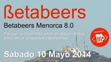 Betabeers Menorca 8.0 en el Coworking de Es Mercadal