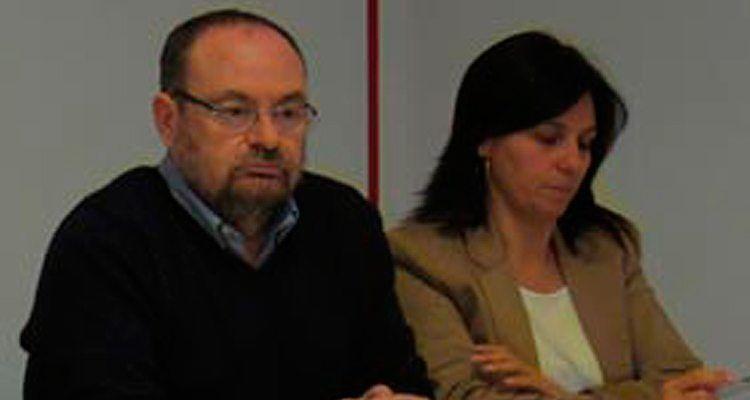 Elena Costa - Regidora del Grup Socialista a l'Ajuntament de Maó