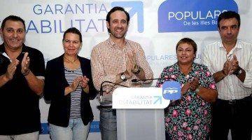 Coloma Terrasa repite como candidata para las próximas elecciones municipales