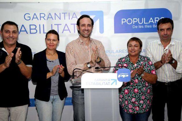 Presentación Coloma Teresa Municipales 2015