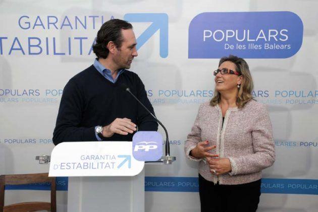 Candidatos Municipales Sant Llorenç 2015