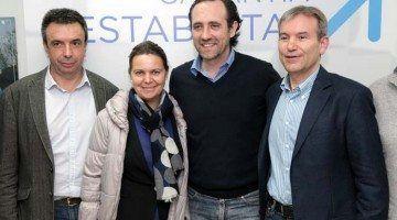 Manuela Meseguer y Jaume Servera, candidatos en los municipios de Sant Llorenç y Son Servera