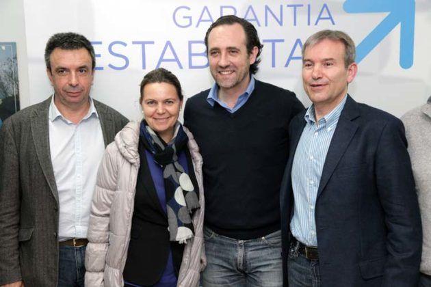 Candidatos Municipales Son Servera 2015